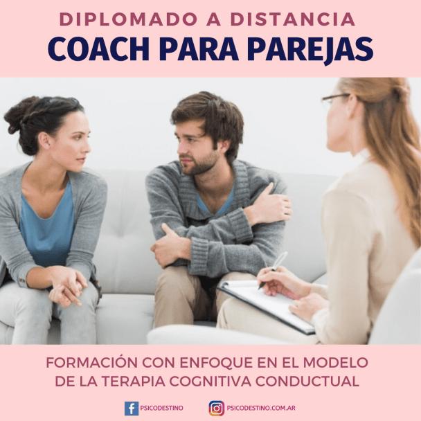 Coach para Parejas