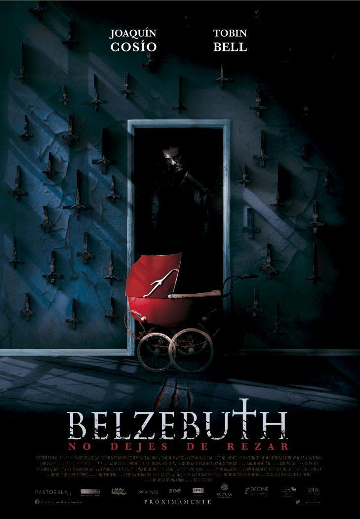 """Resultado de imagen para """"Belzebuth"""" de Emilio Portes"""