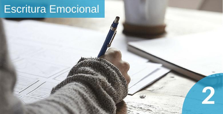 escritura emocional guias
