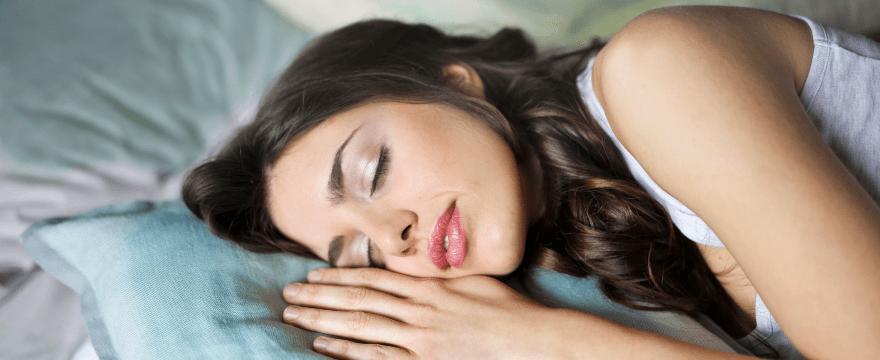 Cómo Dormir Mejor y Descansar Toda La Noche
