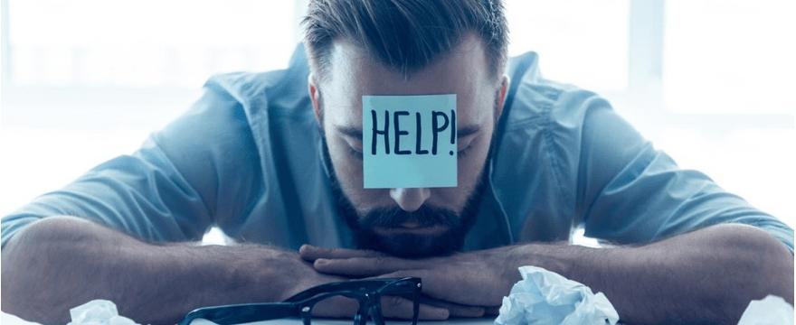 Cómo Dejar de Preocuparse y Pensar Tanto