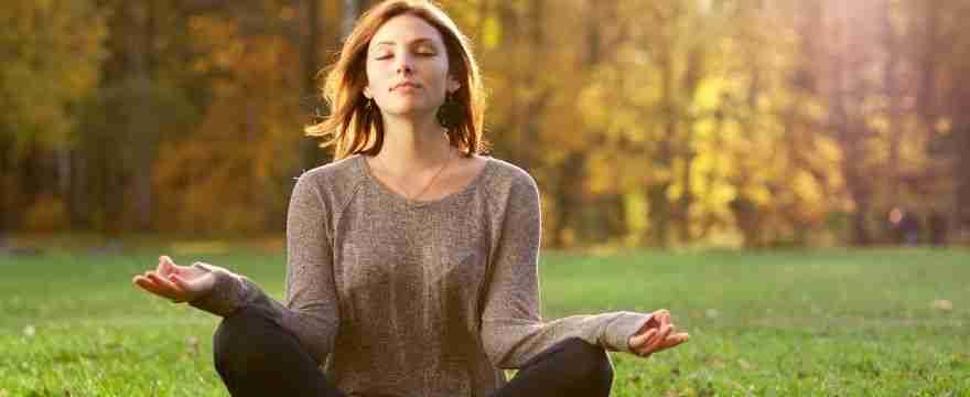 Meditación Conectar Con El Presente