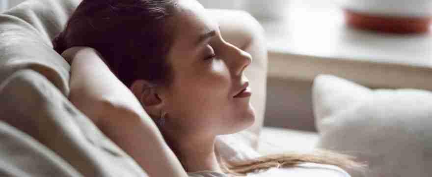 Cómo Relajarse y Tranquilizarse Con Los Sentidos