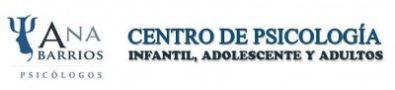 Centro de Psicología Ana Barrios