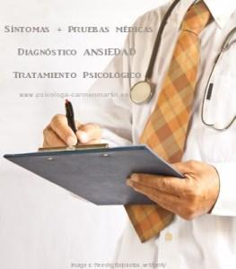 Doctor ansiedad