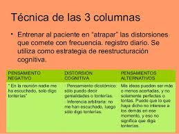 3 columnas
