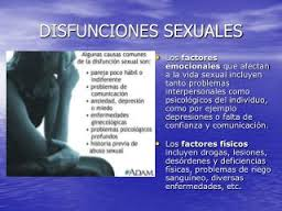 disfunciones sexuales 1