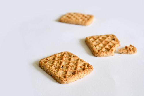 cuento: el paquete de galletas