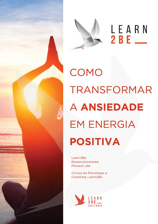 Como transformar a Ansiedade em Energia Positiva - homepage - Ebook
