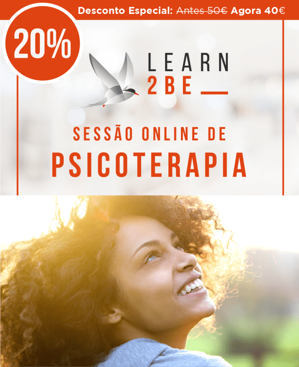 Learn2Be-Psicoterapia Online