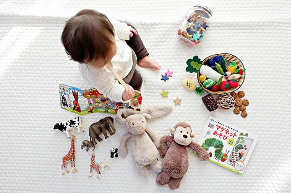 Psicologia do bebé -Digressão pelo brincar - Parte II