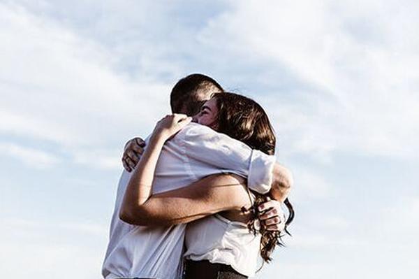 Abraçar