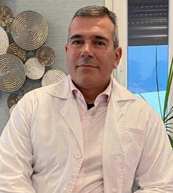 Dr. Rui Ribeiro
