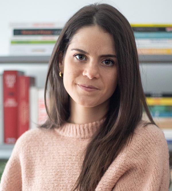 Dra. Mariana Pereira Saraiva