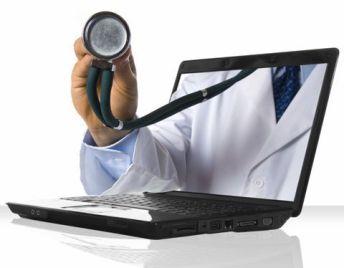 Información sobre el cáncer en internet