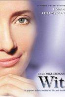 10 pel·lícules que parlen del càncer: Wit