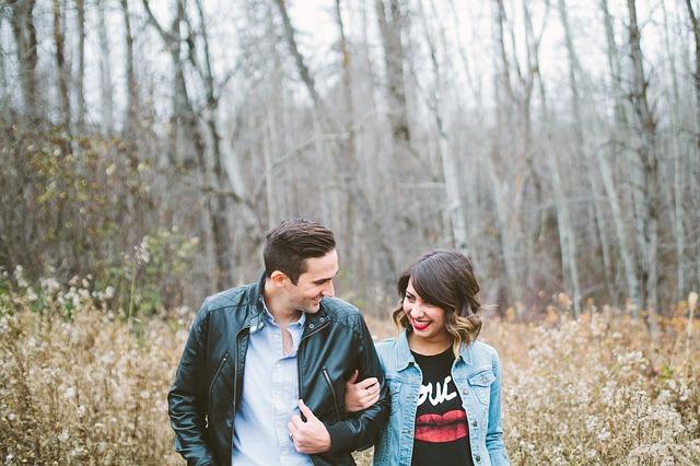 relaciones de pareja sanas