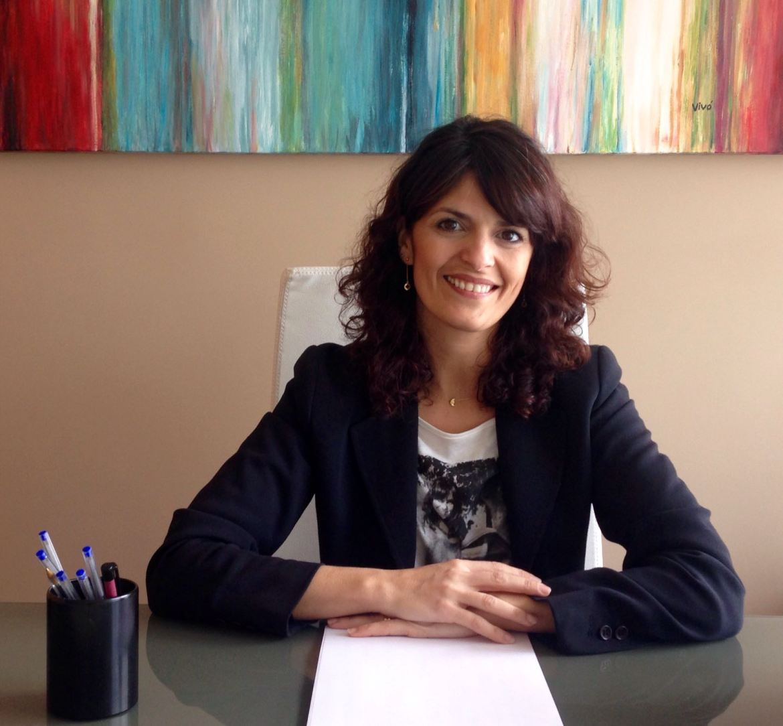Ana Cerezuela Psicologa