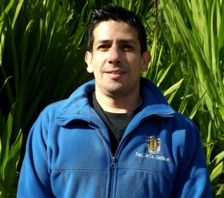 Cristian Valdés