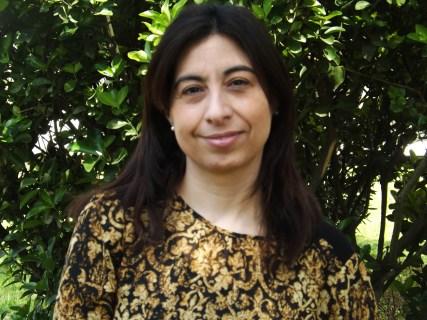 Gabriela Nazar Carter