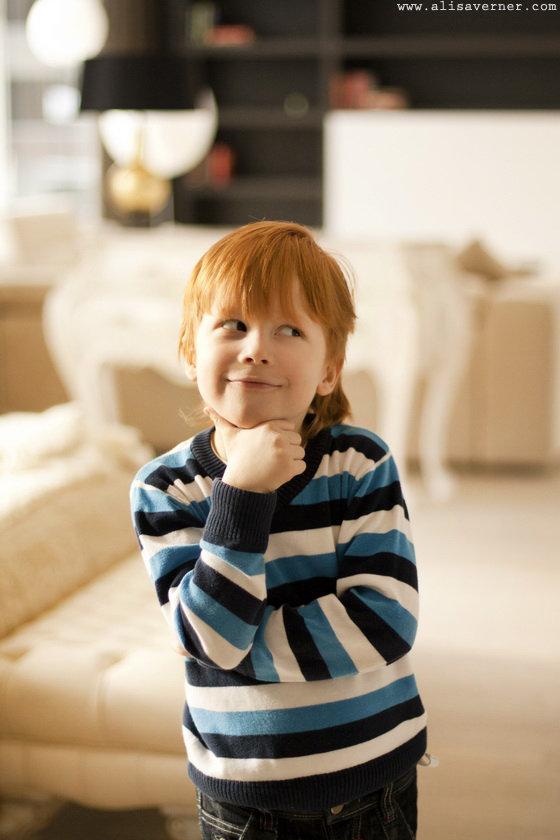 Niño con altas capacidades, niño con necesidades educativas especiales.