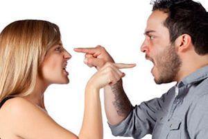 Tips para no discutir con tu pareja