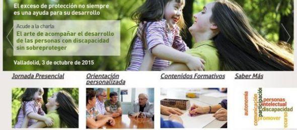 Escuela de Familias para Niños con Discapacidad