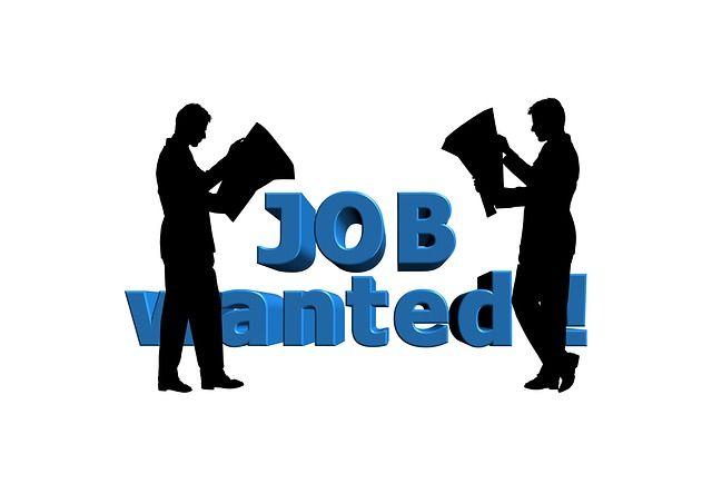 Ideas para Buscar Trabajo en Otoño