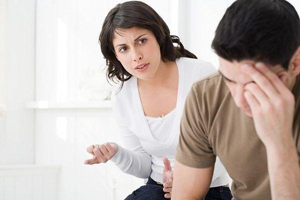 Errores de una relación que debes notar lo antes posible