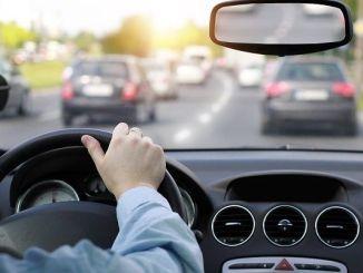 evitar la rabia mientras conduces