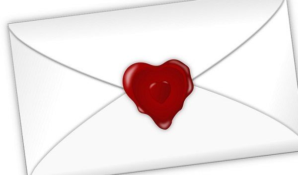Carta de Esperanza para Ser Feliz