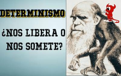 Determinismo, ideología y ciencia de la conducta