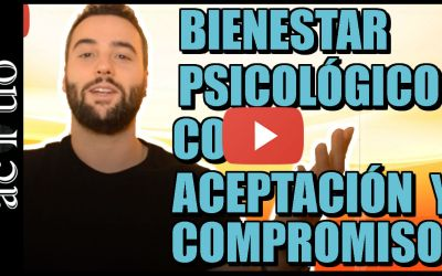 ¿Quieres mejorar tu Bienestar Psicológico?