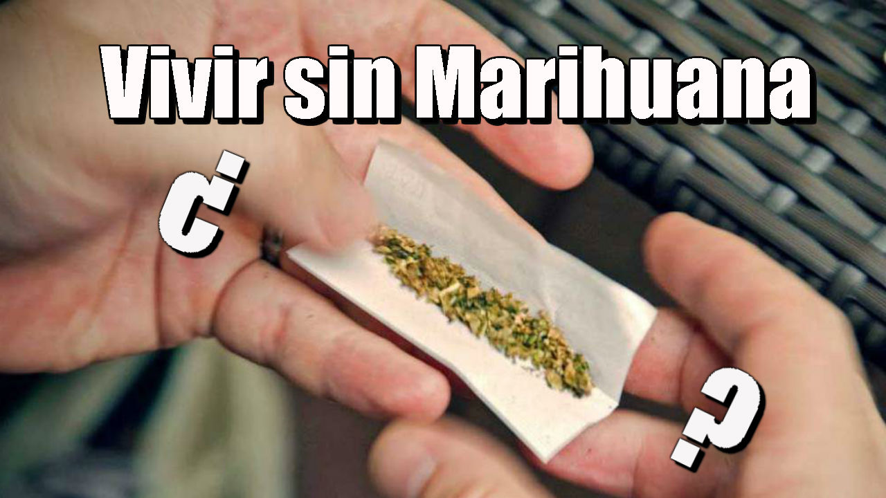 Fumar marihuana perdida de peso repentina