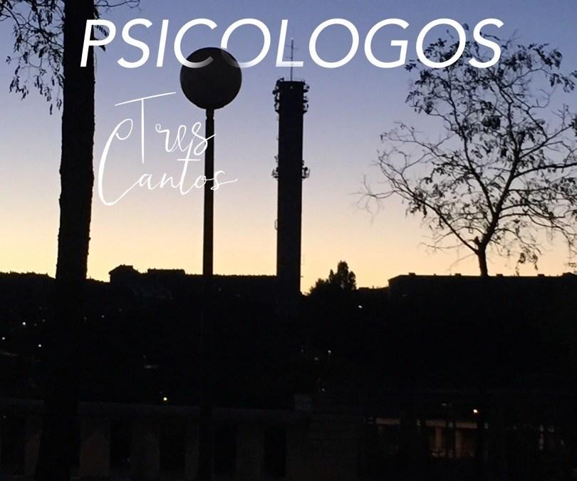 Psicólogo en Tres Cantos