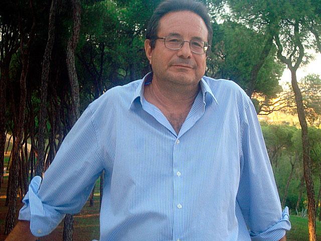 Miguel Ángel Requejo - Psicólogo