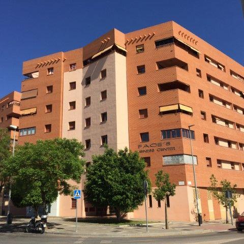 Boulevard Louis Pasteur 5. Planta 2, Oficina 321 (Face's Business Center), Málaga
