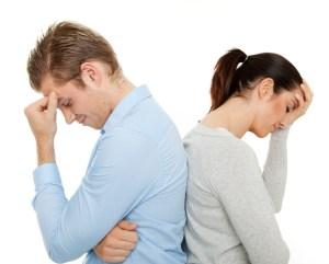 Terapia de pareja X