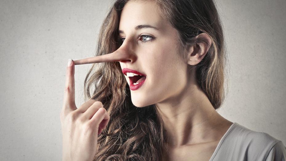 ¿Cómo Saber si Alguien Miente?