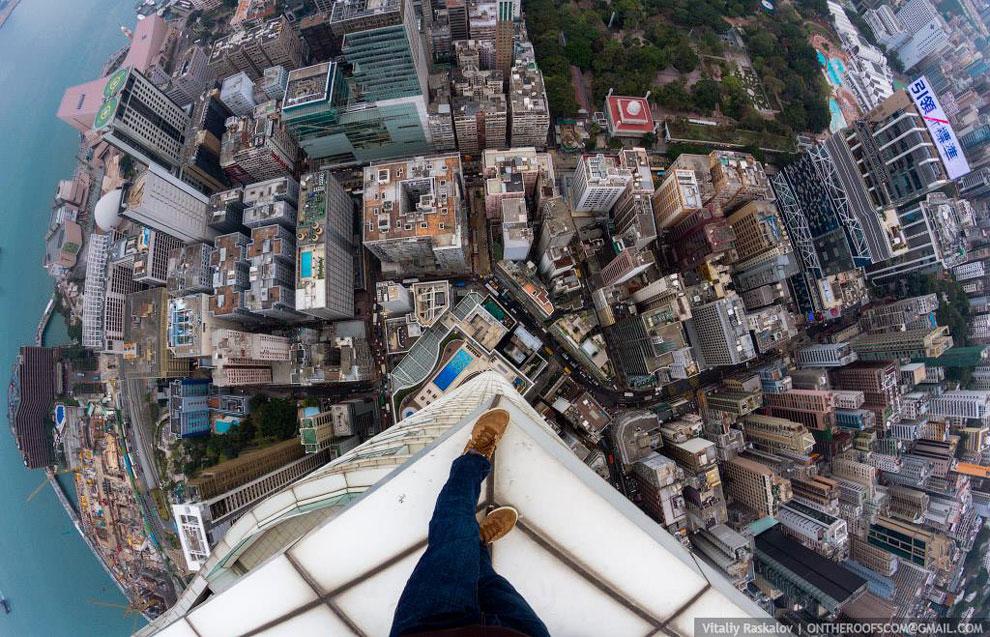 como vencer el miedo a las alturas