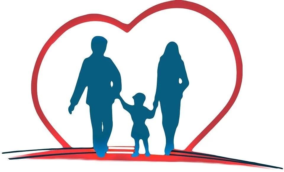 Modelo de sistemas familiares internos