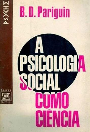 Lista de teorías de psicología social