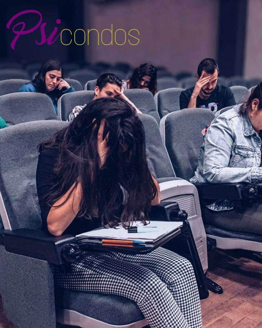 ansiedad examen