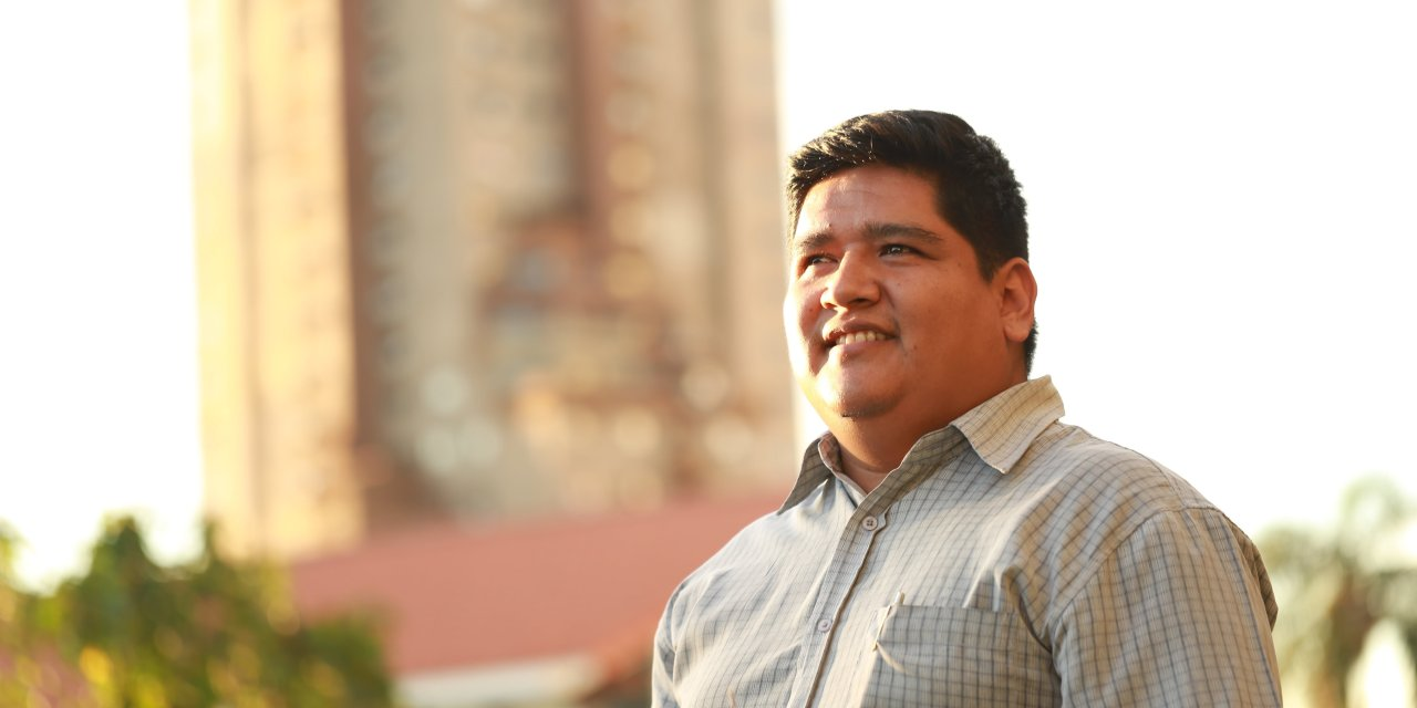 LA EXPERIENCIA DE ESTUDIAR EN LA UNIVERSIDAD AUTÓNOMA GABRIEL RENÉ MORENO, BOLIVIA
