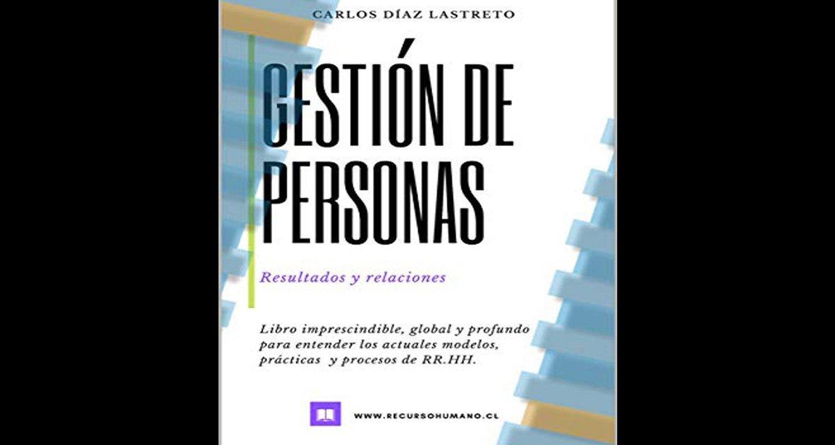 GESTIÓN DE PERSONAS: Resultados y relaciones