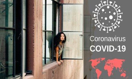QUÉDATE EN CASA. Reflexiones en torno al coronavirus