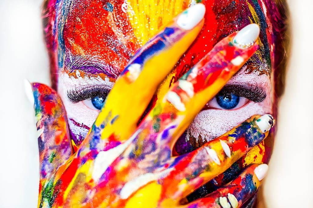 Psikologi Warna Menangkap Kesan tentang Dunia
