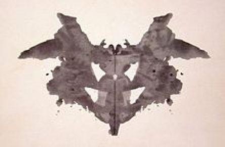 By Hermann Rorschach (died 1922)