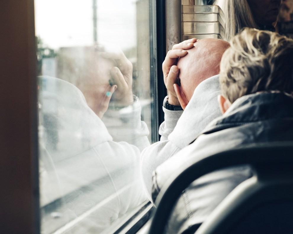 trastornos y viajar