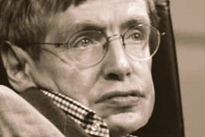 stephen hawkings frase destino